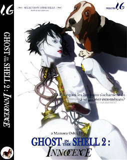 Ghost in the Shell 2 – Innocence Movie – TVRip Legendado download