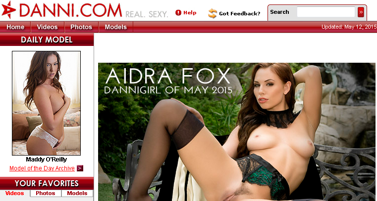 Free Porn Passwords XxX HOTBOX DANNI 18 May 2015