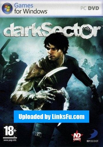 Dark Sector PC RePack R.G Mechanics