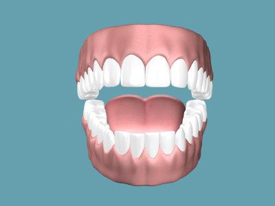 Que significa soñar con dentadura