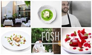 Marc Fosh Restaurant
