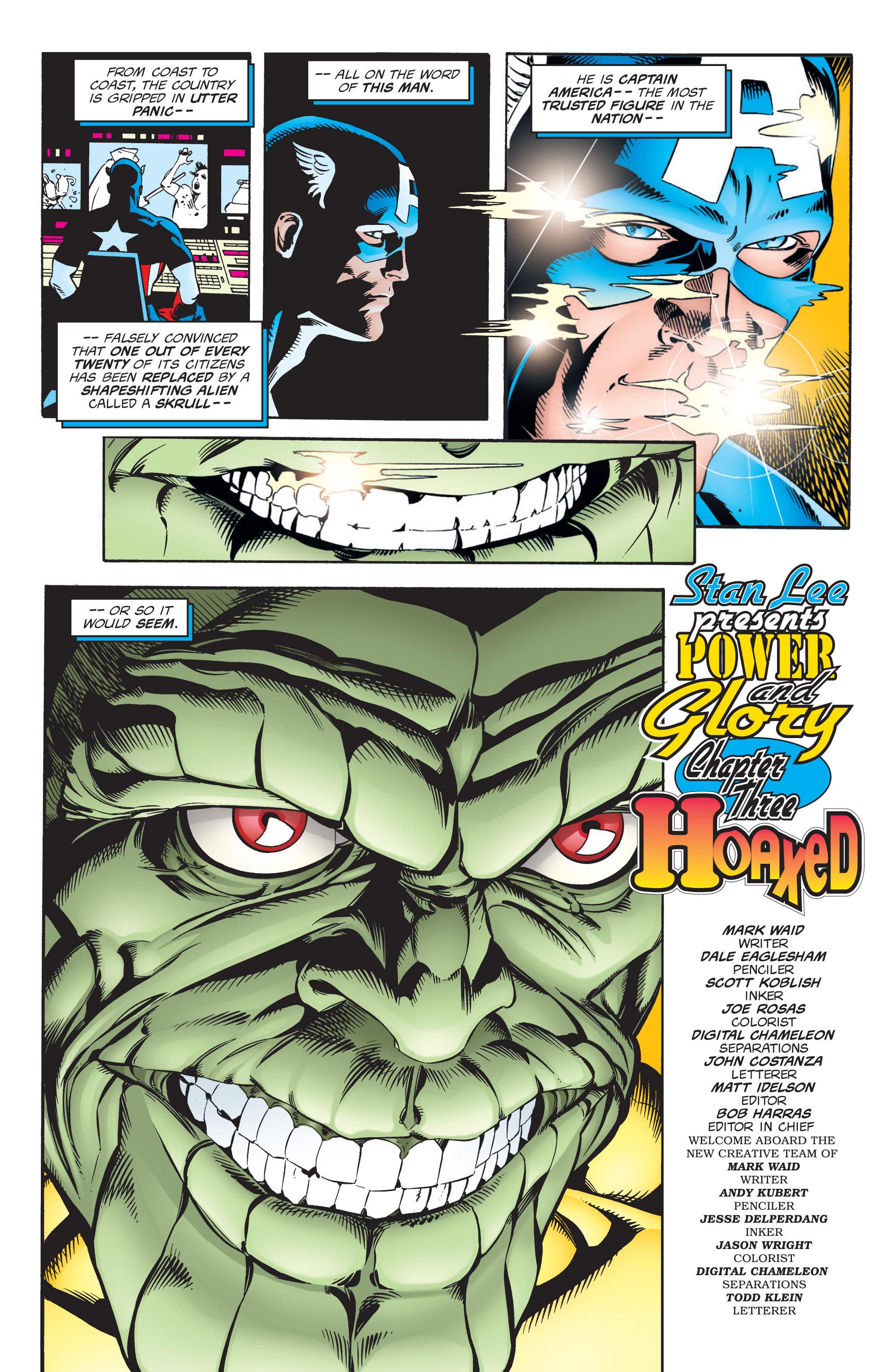 Captain America (1998) Issue #7 #10 - English 4