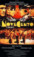 NOVECENTO (Bernardo Bertolucci, Italia, 1976)