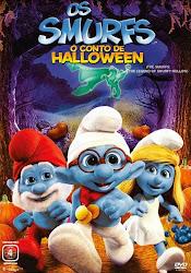 Baixe imagem de Os Smurfs: O Conto de Halloween (Dual Audio) sem Torrent