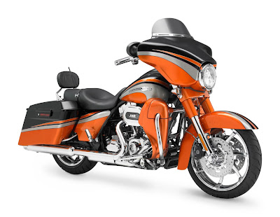 2012 Harley Davidson FLHXSE2 CVO Street Glide Limited Edition