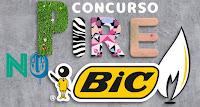Concurso Pire no Bic www.pirenobic.com.br