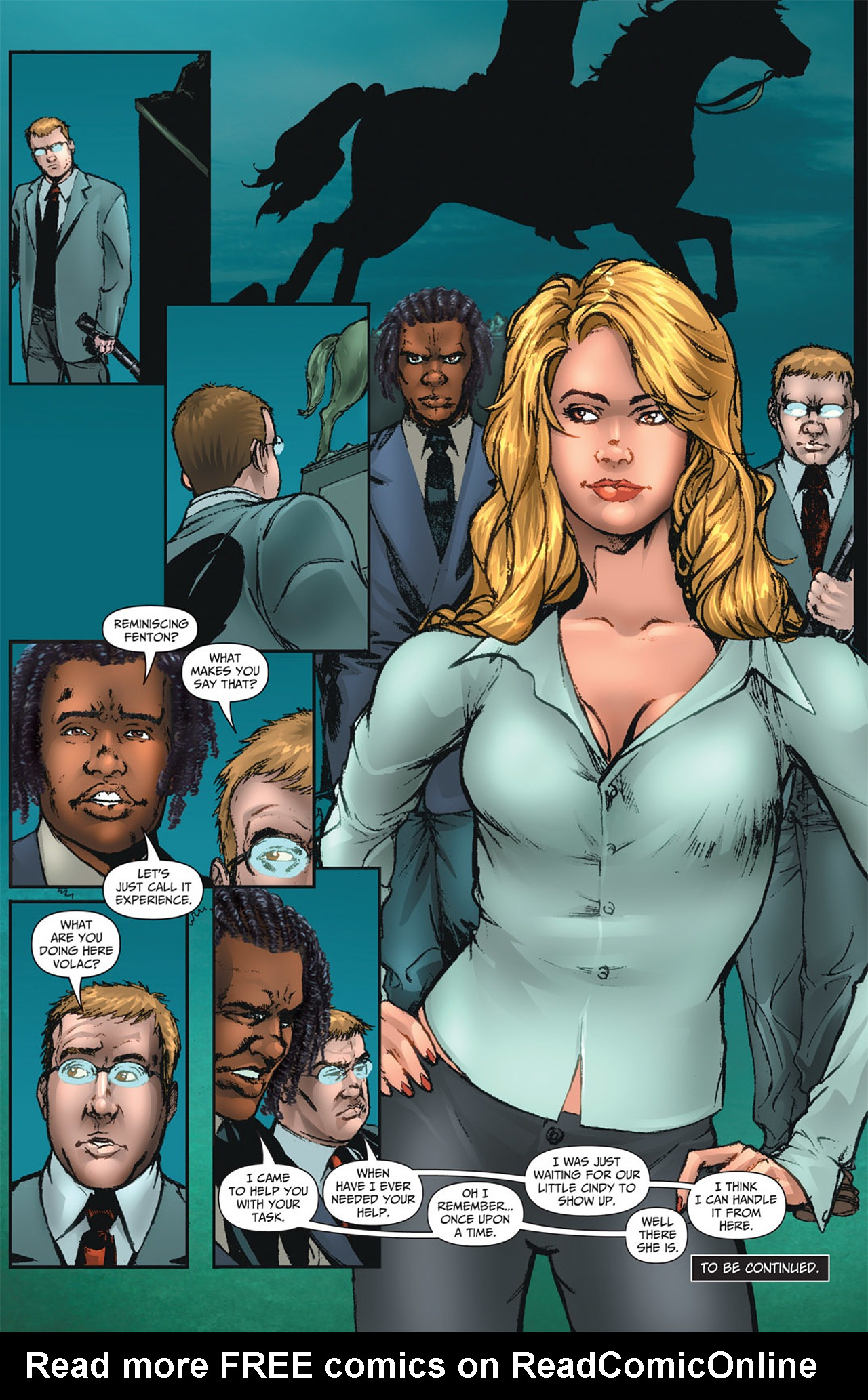 Grimm Fairy Tales (2005) Issue #44 #47 - English 24