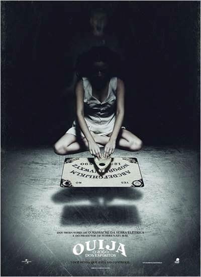 Baixar Ouija O Jogo dos Espíritos AVI BRRip + Legenda + RMVB Legendado Torrent