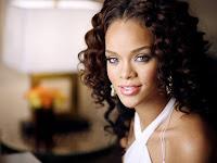Black Beauty Rihanna Latest Photo Shoot