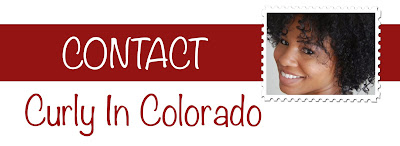 Contact Curly in Colorado Blog