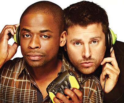 Psych - Season 8 to remake an episode
