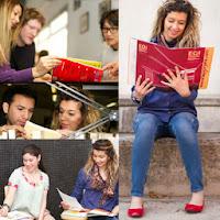 Tándems lingüísticos en Girona