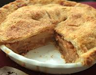 Apple Pie Bogor