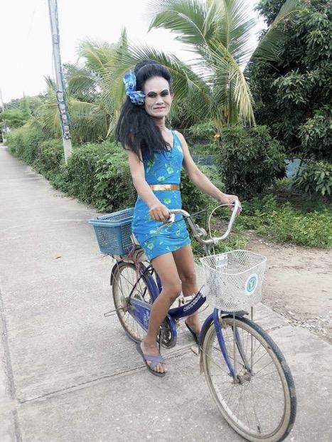 Wajah Miss Universe yang Buat Anda Muntah