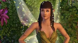 Happy New Year 2013 Game Download The Sims 3 Supernatural Free PC