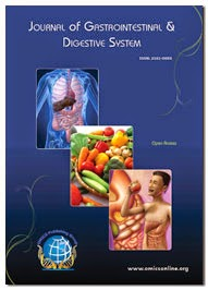 <b>Journal of Gastrointestinal &amp; Digestive System</b>