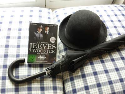DVD, Jeeves und Wooster Herr und Meister