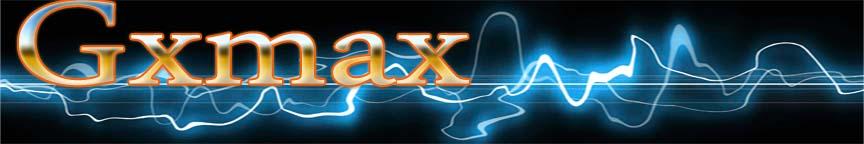 gxmax gx max