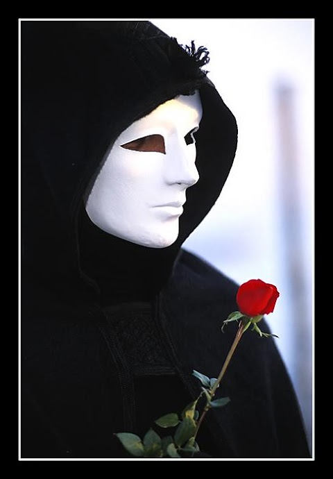 Aku, Blog dan Secret Admirer ..