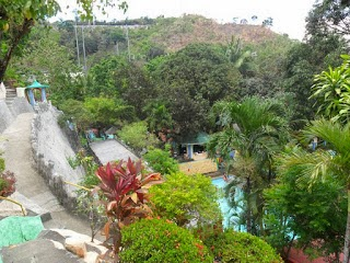 Villa Sampaguita Resort Entrance Fee