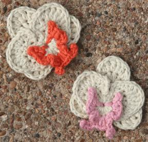 Miss Julias Patterns: Free Patterns - 40+ Flowers to knit ...
