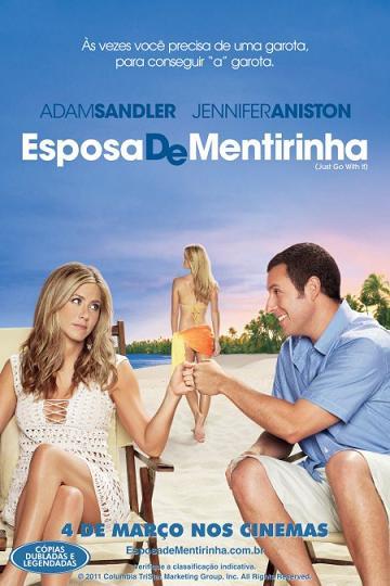 Esposa de Mentirinha Download Filme