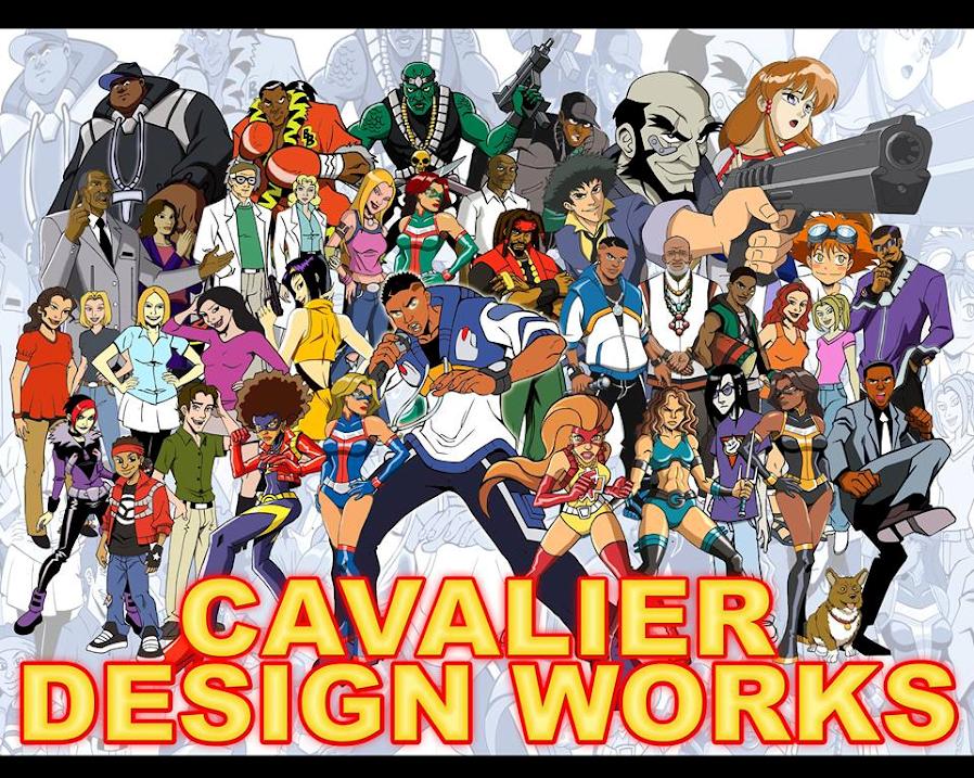 CAVALIER DESIGN WORKS