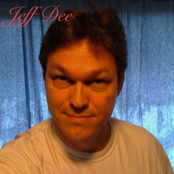 OAAPODCAST EP 16 with Jeff Dee