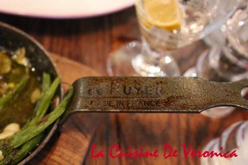 La Cuisine De Veronica Le Bistrot Pierre