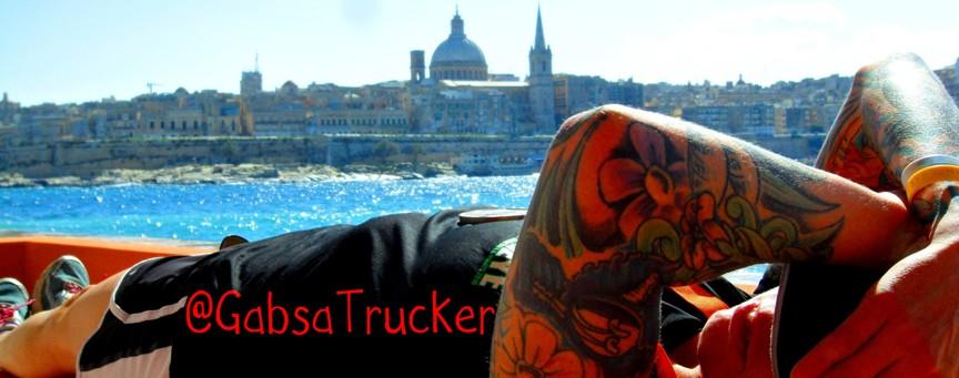 gabs a trucker