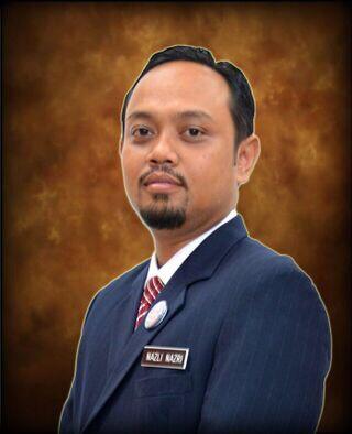 En. Nazli Nazri bin Abu Hassan, Guru Besar SK Larkin 1