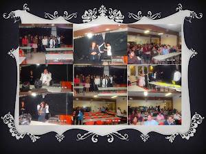 """Fin de ciclo 2012-2013                                          """"Muestra pedagógica"""""""