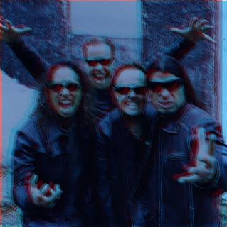 Metallica Pelicula 3D