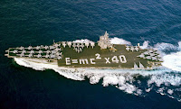 USS Enterprise Class Aircraft Carrier