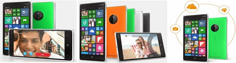 Nokia Lumia 830 Price