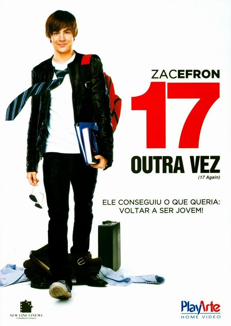 17 Outra Vez – Dublado (2009)