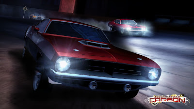 need for speed carbon download Old Generation Car