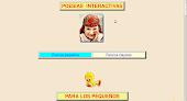 Poesias interactivas