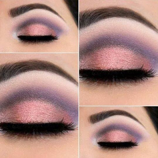 Ladies Eye Make Up Trends...