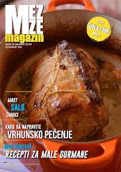 Mezze (arhivsko izdanje:)
