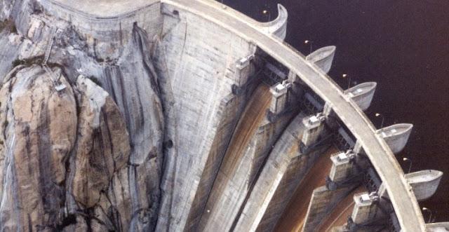 hidroelectricas,