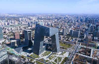 APEC藍 北京