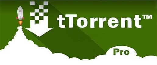 tTorrent Pro – Torrent Client Apk v1.5.3.1