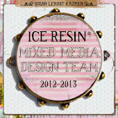ice resin team member