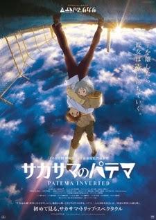 Anime Sakasama no Patema Raih 91,5% Tingkat Kepuasan Penonton