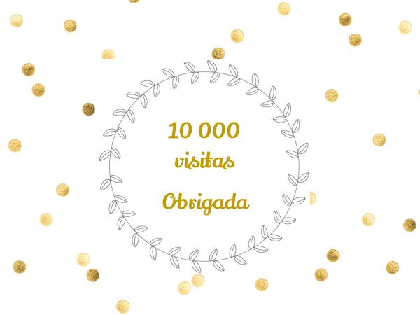 10.000 visitas aqui neste endereço