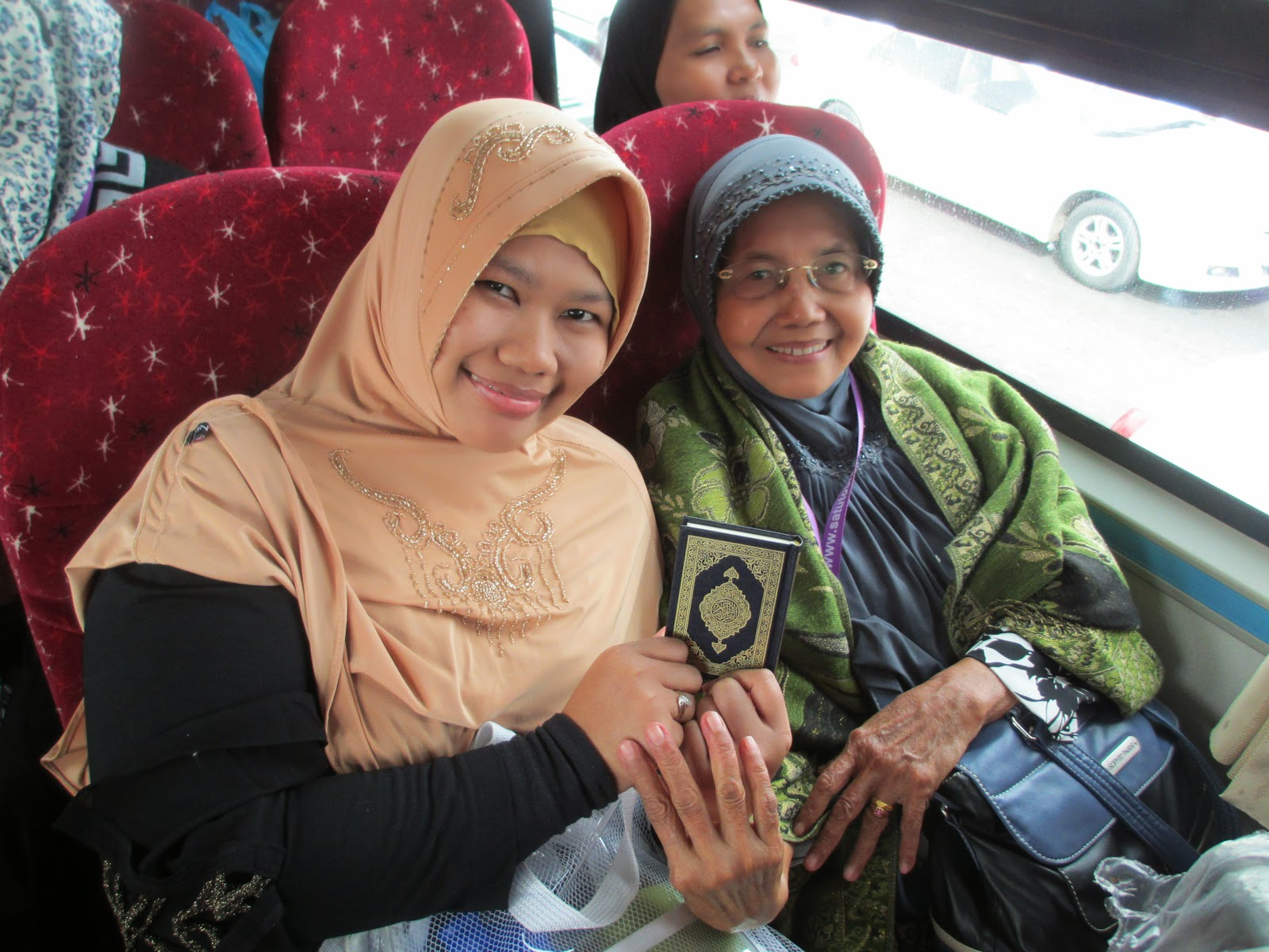 Umroh Mei 2015 Jakarta