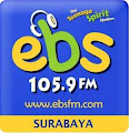 The Music Chart Top 40 EBS FM Surabaya