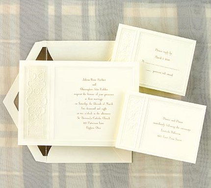 Modelos de invitaciones para tu boda | Boda hoy