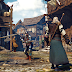 طريقة تحميل تحديث لعبة The Witcher 3 Wild Hunt 1.07